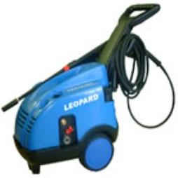 Edge Leopard Cold Water Pressure Washers