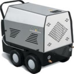 MAC Agri-Wash (Avant) Hot Water Pressure Washers
