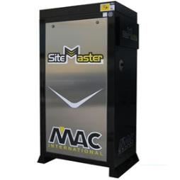 MAC Sitemaster Static Unit Pressure Washers