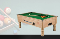 Supreme Prince Range Pool Tables In Manchester