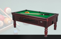 Super League Pool Tables In Liverpool