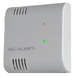 AQ-Alert+ Air Quality Monitors