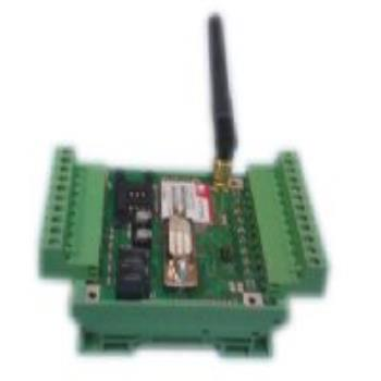 X9110 SMS Alarm and Control Module