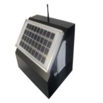 X9103-GSM Solar Powered RTU