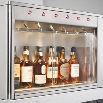 Whiskey Dispensing Systems