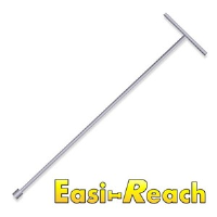Easi-Reach Drain Off Key