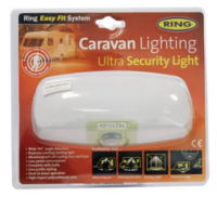 Halogen Security Awning Lamp (RC7300)