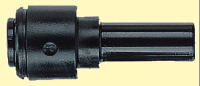 Push Fit - 12mm F/M Reducer Stem To 15mm Male