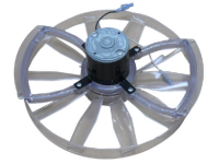 Fan Motor And Bracket (FV8202)