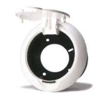 FAP Fiat Ducato Adaptor Ring White