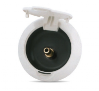FAP External Shower Outlet White