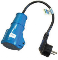 SWT44 Hook Up Adaptor Cont