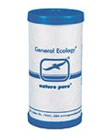 Nature Pure Ultrafine Purifier - Replacement Water Filter
