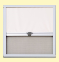 NRF Blinds & Flyscreens - 1500mm x 650mm