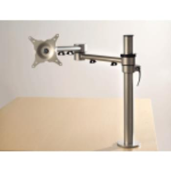 Desk Mounted Monitor Arm - For One Screen