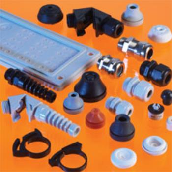 Cable Glands & Liquid Tight Fittings