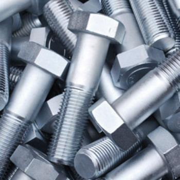 Galvanised Fasteners - Manufacturer and Supplier