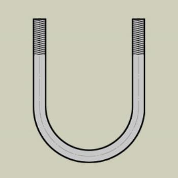 U Bolts - Grip Type