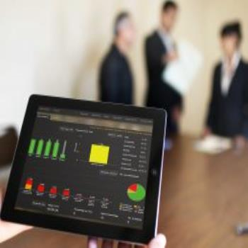 OEE Real Time Monitoring Systems