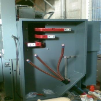 Busbar Cable End Boxes