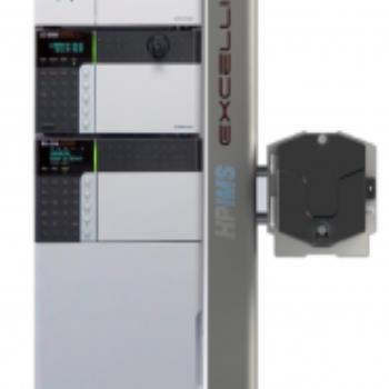 IA3100 HPLC-HPIMS Solution