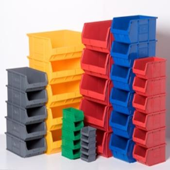 XL Storage Containers