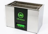Qi-400 Industrial Ultrasonic Cleaner