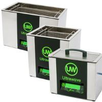 Qi-Series Ultrasonic Cleaners