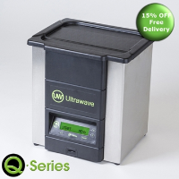 QS12 Ultrasonic Cleaning Bath