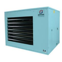NVS Suspended Condensing Unit Heater