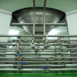 Industrial and Commercial UV Water Treatments