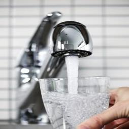 Residential Drinking Water UV disinfection