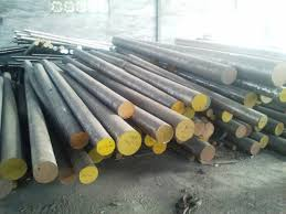 01 Cold Work Steel Supplier