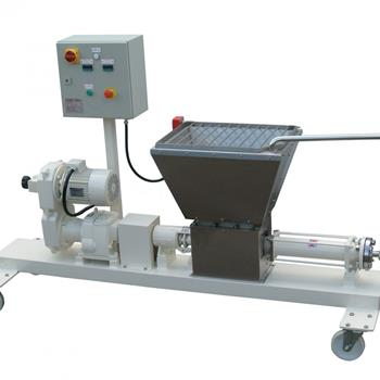 F44 Centre Filler Machine