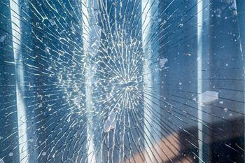 Glass Repair Specialists Stevenage