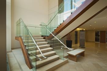 Glass Balustrades Supplier