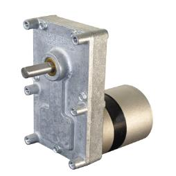 T3 Series Brushless DC Gear Motor Units