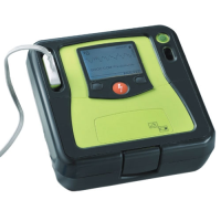 Zoll AED Pro Defibrillator with ECG & Manual Override