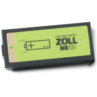 Zoll AED Pro Defibrillator Lithium Battery