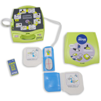 Zoll AED Plus II Trainer