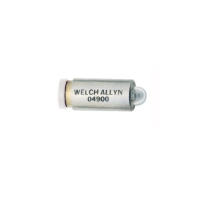 Welch Allyn 3.5v Replacement Bulb for Opthalmoscopes (04900-U)