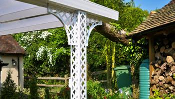 Made To Measure Verandas In Kent