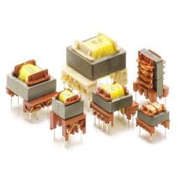 E13/4 Flyback Transformers