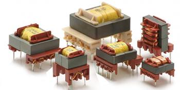 E20/6 Flyback Transformers