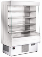 Zoin Danny 120 Refrigerated Multideck Display (G340)