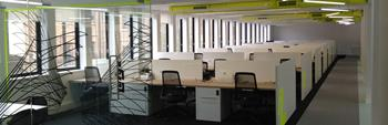 Tailored Working Environment Solutions