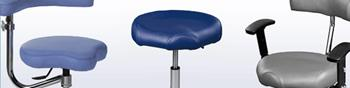Ergonomic Shaped Seating