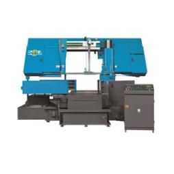 D-1080 NC Straight cut CNC Heavy production bandsaw