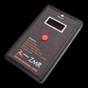 ZMR MMOV® Reader (all ZM AC Mains barriers)