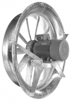 Axial Fan Suppliers
